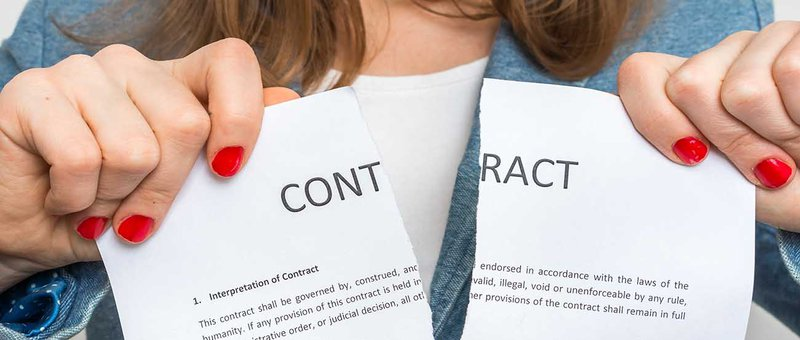 SEO Contracts