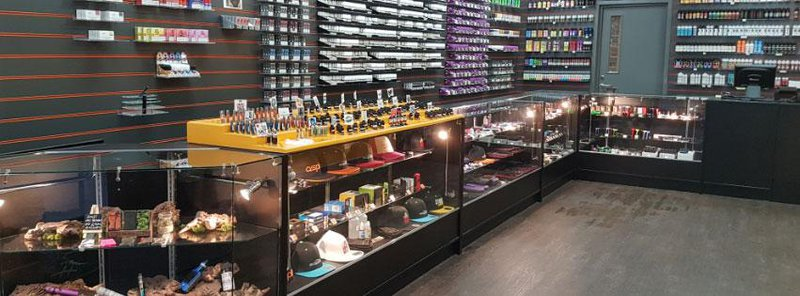 Vape Shop SEO